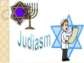 Basic Facts about Judaism