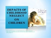 Impacts of Child Neglect