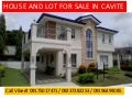 4 Bedrooms House and Lot rush sale in Manggahan General Trias cavite