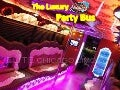 Arrive at Your own Prom in Style Via a Party Bus