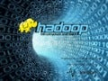Hadoop, Infrastructure and Stack