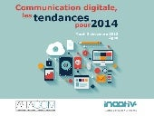 Communication digitale : bonnes pra...