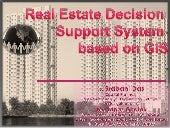 Real Estate Decision Support Syste...