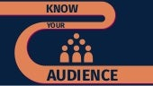 How to Tailor Your Speech to Your Audience