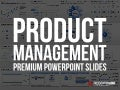 Product Management PPT Slide Template