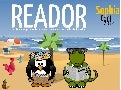 Retour d'expérience Reador sur le #WebSem sophiaconf2014