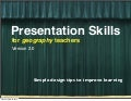 Presentation Skills Version2 0