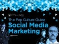 Pop Culture Guide to Social Media Marketing