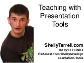 Teaching with Presentation Tools & ...