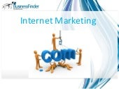 Internet Marketing (presentazione C...