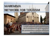 Maremma Network For Tourism | L'eve...