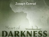 Heart of darkness di Joseph Conrad
