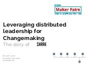 Leveraging distributed leadership f...