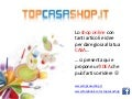 Topcasashop.it: shop online ufficiale Brandani, Guzzini, E-my, Villa d'Este Home