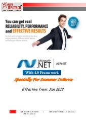 Presenter manual   asp.net with sil...