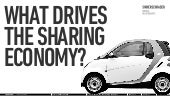 What Drives the Sharing Economy?
