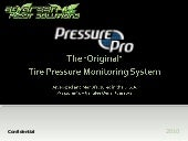 GO Green Fleet Solutions Pressure Pro