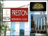Preston International College