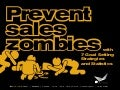Prevent Sales Zombies with 7 Goal Setting Strategies and Statistics