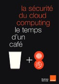 [FR] la sécurité du cloud computing le temps d'un café preview