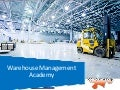 Warehouse Management Academy