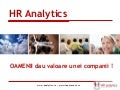 HR Analytics - www.analytics.ro