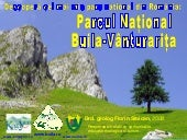 Parcul National Buila-Vanturarita s...