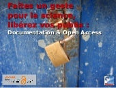 Introduction à l'Open Access