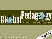 Global Learning: The World Language Classroom