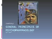 Principles of psychopharm[1]