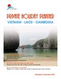 Private holiday planner slide show 19 6-2013