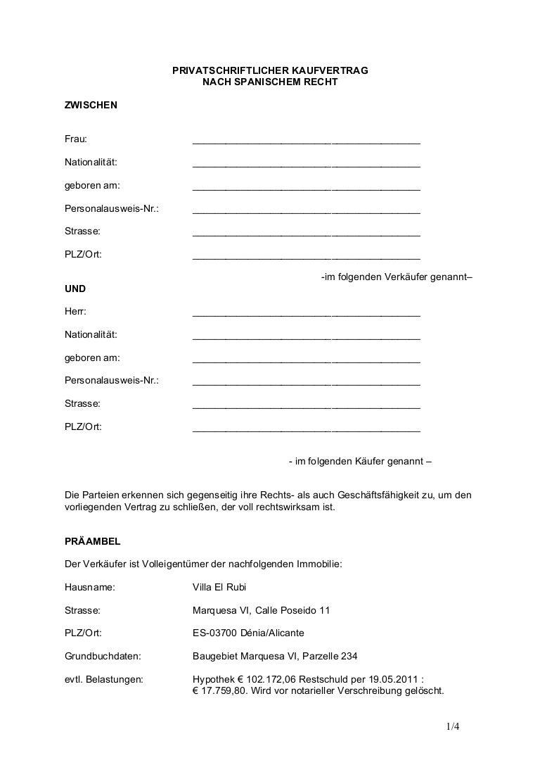 Erfreut Pauschale Kaufvertrag Vorlage Zeitgenössisch - Entry Level ...
