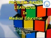 Problem Based Learning In Medical E...
