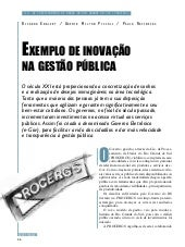 Procergs na case studies abril 2009