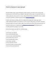 marketing communications mix essays essay on heart problems esl example of process essay on food essay apptiled com unique app finder engine latest reviews market