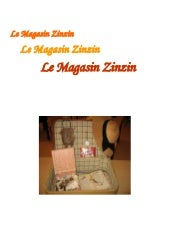 Magasin Zinzin
