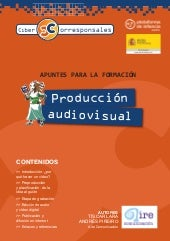 Produccion audiovisual andrestiscar