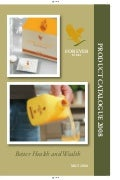 Product catalogue 2008_1