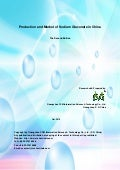 Production and market of sodium gluconate in china