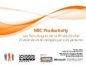 Productivity lab mic-productivity-c...