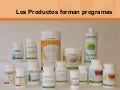 Productos Herbalife Spain