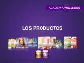 Productos wellness