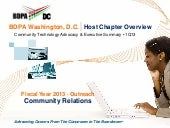Overview: BDPA Washington DC Chapte...