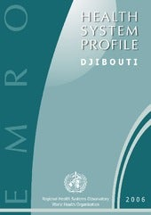 Health Systems Profile- Djibouti Re...