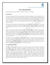 Brief case - Legal Process outsourc...