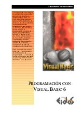 Programacioncon Visual Basic 6