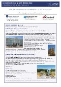 Programa excursiones San Petersburgo 2013