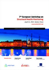 7th European Workshop on  Structural Health Monitoring