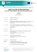 Programme, Legal Protection in Public Procurement, Pristina, 10 July 2014_alb