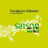 Catalogue de la saison 2012-2013 de...